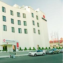 Clinica Regina Maria - Baneasa
