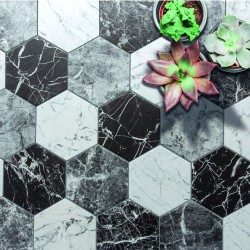 Colectia Hexagono Marmol